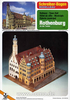 Town Hall Rothenburg ob der Tauber