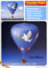 Balloon of peace