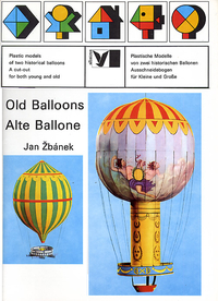 Old Balloons