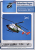 Police-Helicopter Eurocopter BK-117