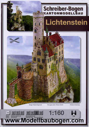 Castle Lichtenstein